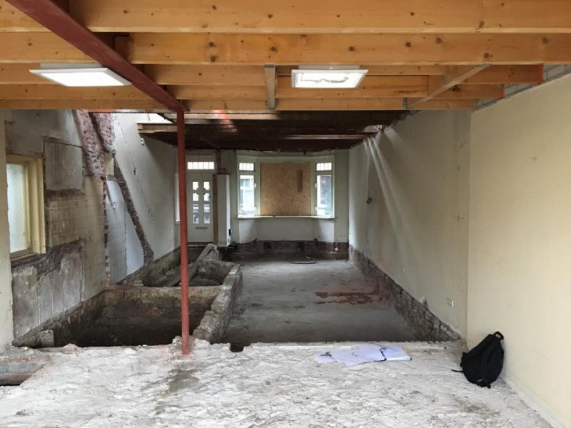 Nieuw project in Wassenaar