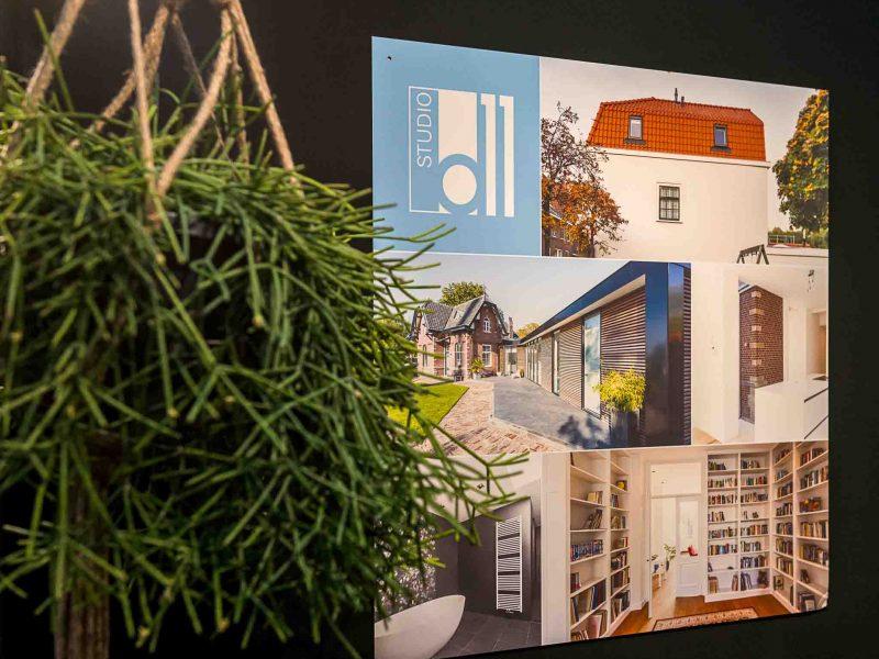 Studio D11 op Beurs Eigen Huis