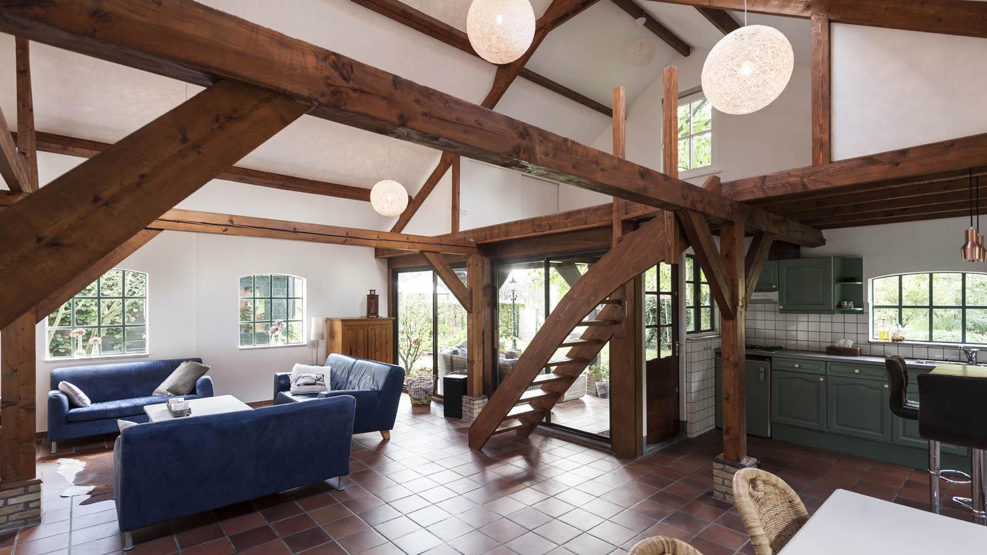 architectuur-delft-boerderij-renovatie-interieur-17 | Studio D11