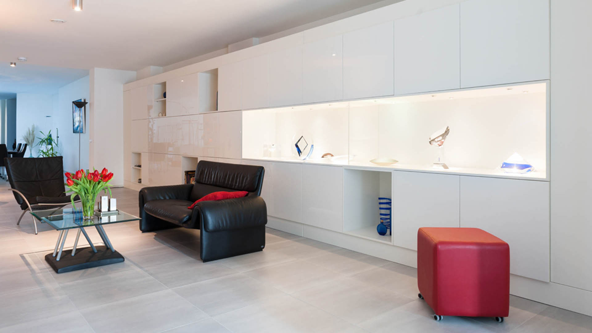 Architectuur delft renovatie interieur transformatie 12 studio d11 - Architectuur renovatie ...